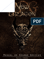 New Dragon RPG - Manual de Regras Básicas - Biblioteca Élfica