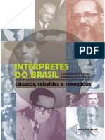INTERPRETES DO BRASIL - Classicos Rebeldes e Renegados - Luiz Bernardo Perics Lincoln Secco