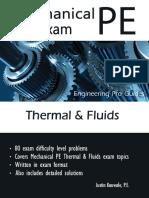 Thermal Exam Sample