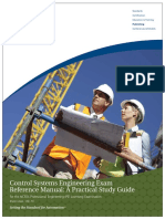 130417024 Control System Engineering Reference Manual