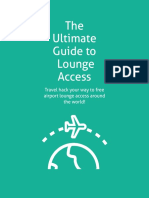 The Ultimate Guide to Lounge Access v2.0