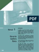 Manual de Gasfitería Básica 1