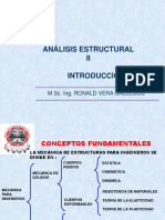 Analisis Estrucc avnce