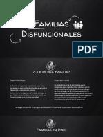 Sociologia Familias