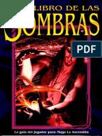 Mago La Ascension - El Libro de Las Sombras - Guia Del Jugador