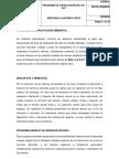 Programa de Capacitación Ambienta1 Aristobulo