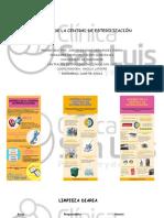 Procedimientos de Limpieza Central de Esterilización - copia.pptx