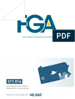 Foundation for Government Accountability document