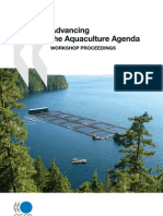 Advancing the Aquaculture Agenda-5310031e