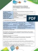 Guía de Actividades y Rúbrica de Evaluación - Actividad 3 Diagnosticar y Caracterizar El Problema de Investigación (4)