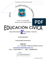 Modulo a4 Segundo Civica Legal
