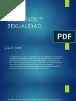 Derechos y Sexualidad
