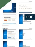 SAS Certification Tips Tricks 17Oct2017