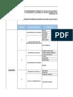 Plan de Estudios Musica Bachillerato 2017