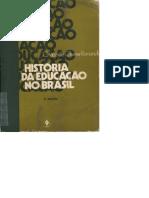 Livro Hist da Edu no Brasil - Romanelli.pdf