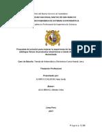 Tesis 2 - Propuesta de Solucion CARSA 23-11-2017