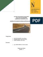 Diseño de Pavimentos Rígidos metodo asshto 93