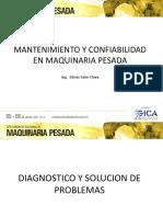 03. Mantenimiento Centralizado en la Confiabilidad aplicado a Maquinaria Pesada - Ing. Edwin Saire Chani.pdf