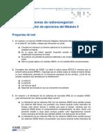 SdR IB Ejercicios M5