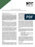 3.New Rheological Correlations for Guar Foam Fluids
