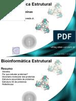 Estrutura Das Proteinas