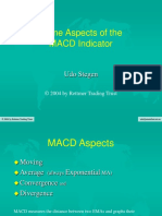 MACD Slides