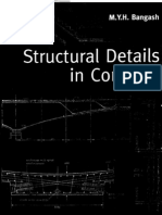Guide for Detailing Reinforced Concrete