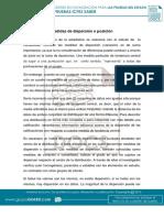 22. Medidas de dispersión o posición, SABER 11°, matemáticas, M.L, D.5
