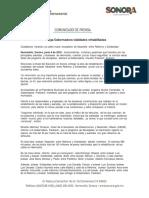 04-06-18 Entrega Gobernadora vialidades rehabilitadas. C-061815