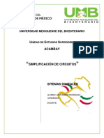Simplificación de circuitos