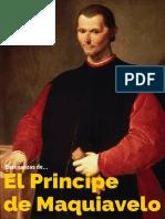 PDF Enseñanzas El Principe de Maquiavelo RICOBA.pdf