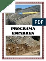PROGRAMA ESPADREN - GRUPO N°02