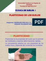 1.Plasticidad Mecanica de Suelos