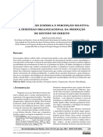 Dialnet-InterpretacaoJuridicaEPercepcaoSeletiva-5179371