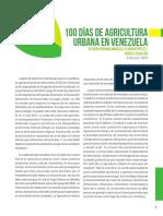 100 Dias Agricultura Urbana