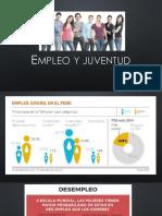 empleo y juventud.pptx
