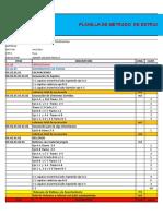 Metrado de Estructuras Examen