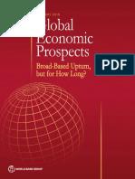 Perspectivas económicas mundiales