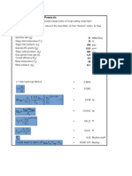 ReciprocatingCompressorPower-US Field Units