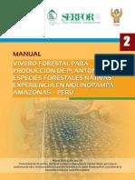 Manual Produccion Sp. Forestales