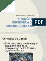 001 Clase Medicoquirurgico.pptx