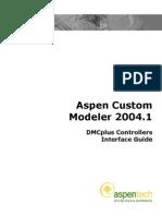 ACM DMCplus Interface