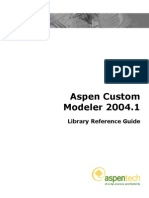 ACM Library Reference Guide