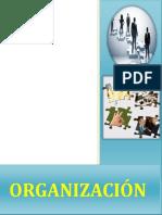 Libro PDF Organizacion
