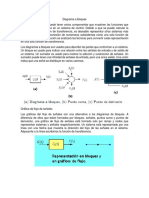 Diagrama de Bloques - Función de Transferencia