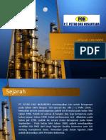 Profil dari PT. Petro Oxo Nusantara.pptx