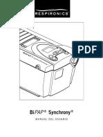BiPAP Synchrony
