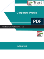 Corporate Profile _June 2018