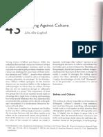 Abu Lughod_Writing against culture.pdf