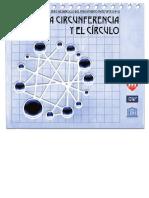 Serie Desarrollo Del Pensamiento Matem. 15.  La Circunferencia y El Circulo